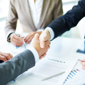 Como passar confiança para o cliente?