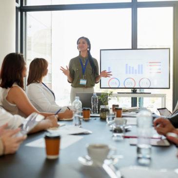 Como fazer reuniões produtivas?