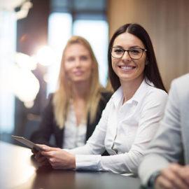 4 dicas para planejar uma reunião de negócios
